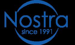 Nostra_since1991_logo